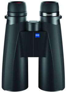 новинка 2014 г. Бинокль Carl Zeiss CONQUEST HD 8x56